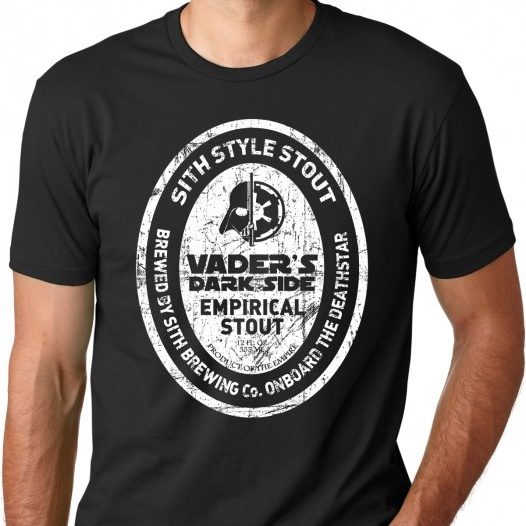 Vaders Empirical Stout
