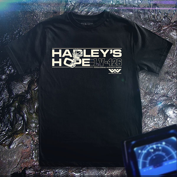 Hadleys Hope – Aliens